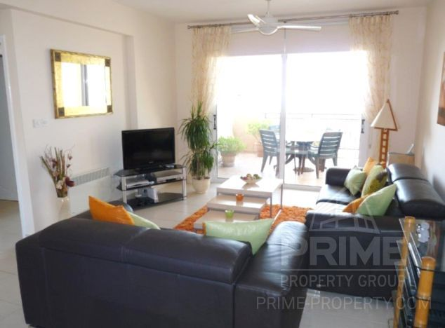 Cyprus property, Apartment for sale ID:10760