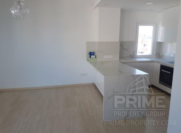 Cyprus property, Apartment for rent ID:10762