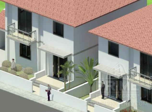 Cyprus property, Villa for sale ID:10765