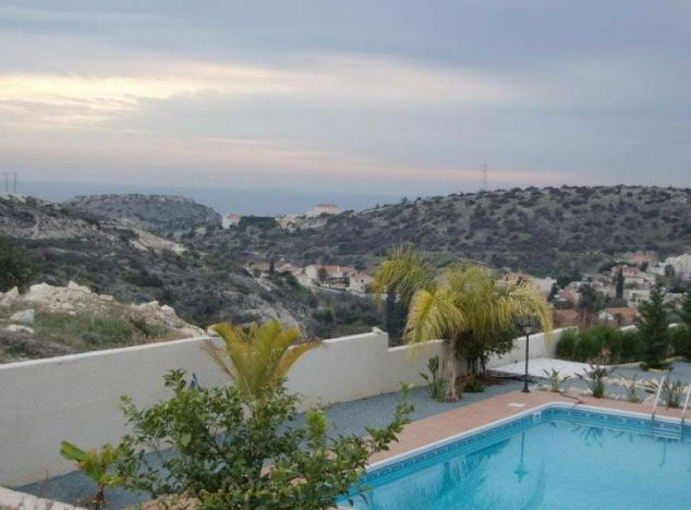 Cyprus property, Villa for sale ID:10768