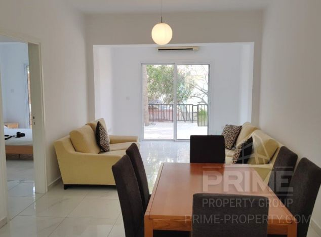 Cyprus property, Apartment for sale ID:10769