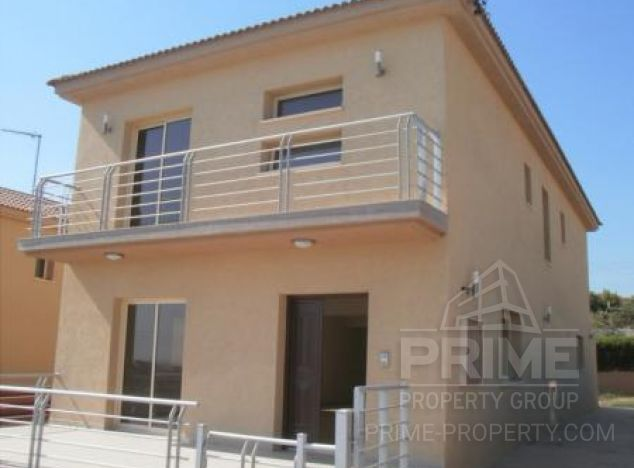 Cyprus property, Villa for sale ID:1077
