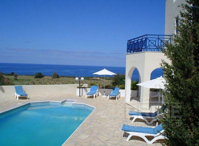 Cyprus property, Villa for sale ID:10770