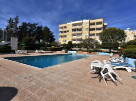 Cyprus property, Apartment for sale ID:10772