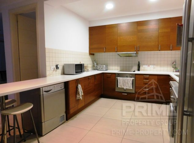 Cyprus property, Garden Apartment for sale ID:10776
