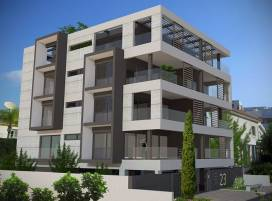 Cyprus property, Penthouse for sale ID:10777