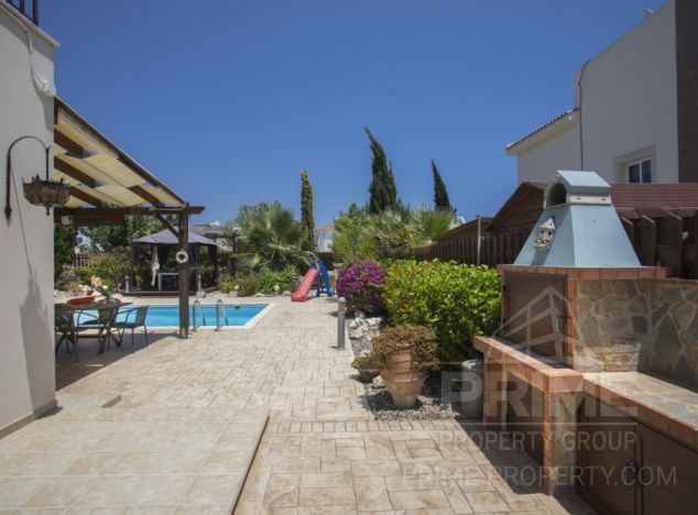 Cyprus property, Villa for holiday rent ID:10778
