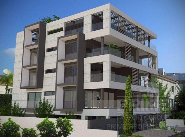 Cyprus property, Apartment for sale ID:10779