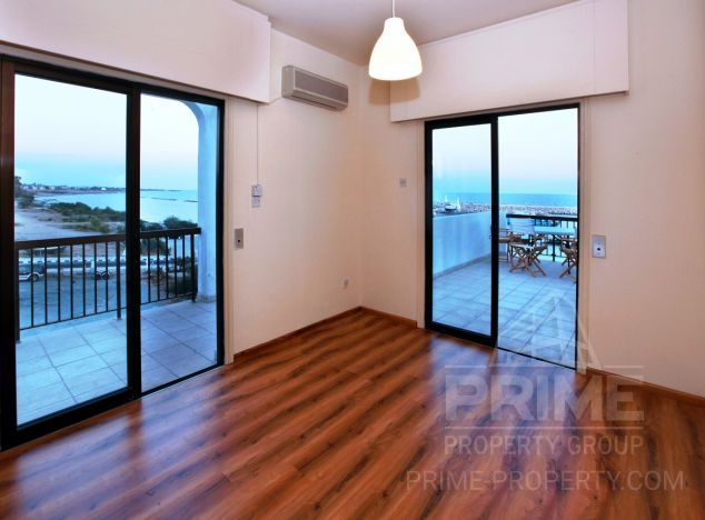 Cyprus property, Apartment for sale ID:10782