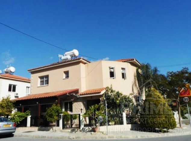Cyprus property, Villa for sale ID:10783