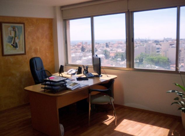 Office 10784 on sell in Limassol