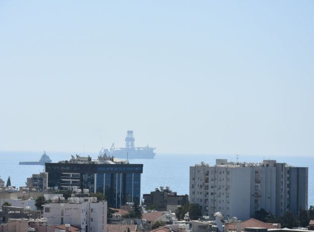 Office 10784 in Limassol