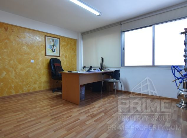 Cyprus property, Office for sale ID:10784