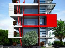 Cyprus property, Office for sale ID:10785