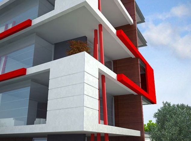 Sell Office 10785 in Limassol