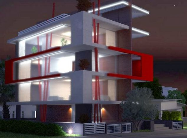 Buy Office 10785 in Limassol
