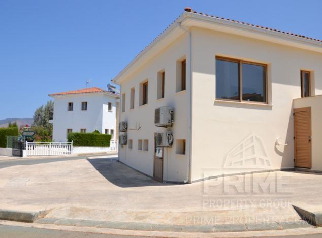 Cyprus property, Villa for sale ID:10786