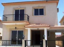 Cyprus property, Villa for sale ID:10787