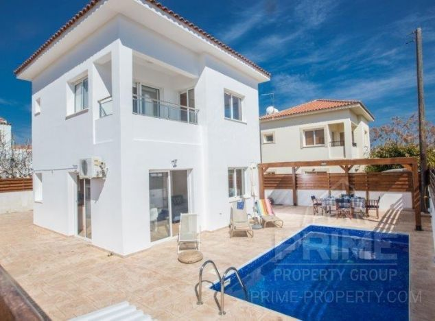 Cyprus property, Villa for sale ID:10790