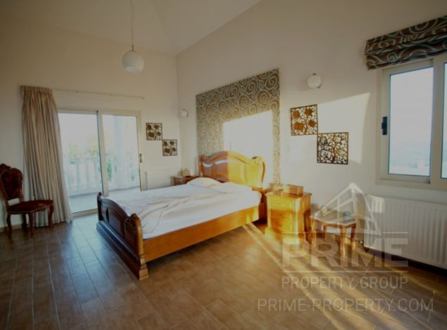 Cyprus property, Villa for rent ID:10791