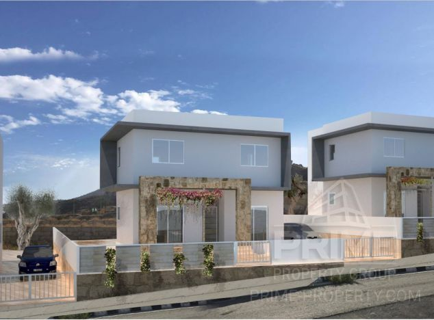 Cyprus property, Villa for sale ID:10793
