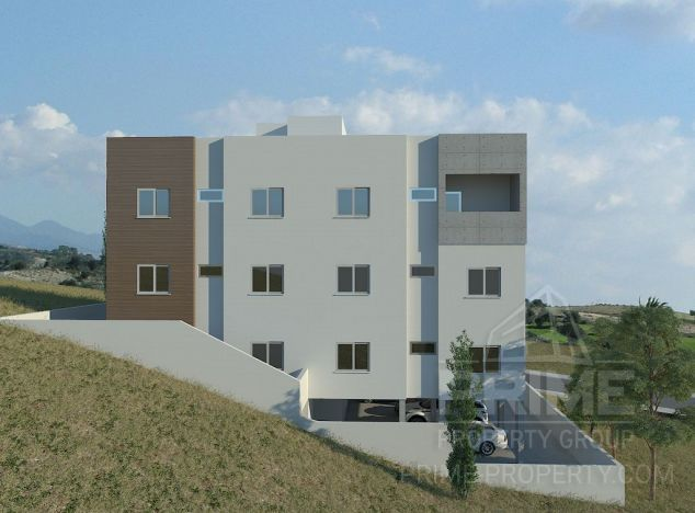 Cyprus property, Apartment for sale ID:10796