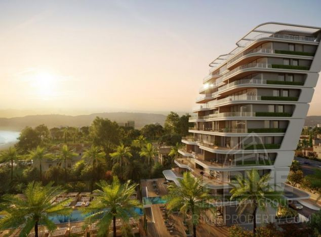 <br>Cyprus property, Apartment for sale ID:10802