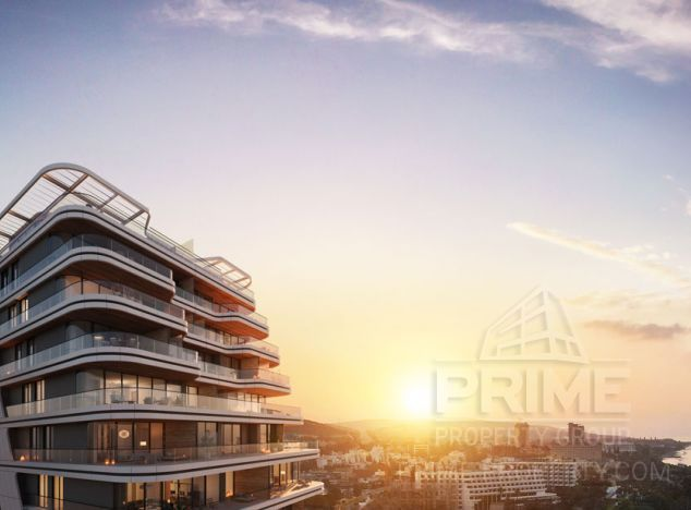 Apartment 10804 on sell in Limassol