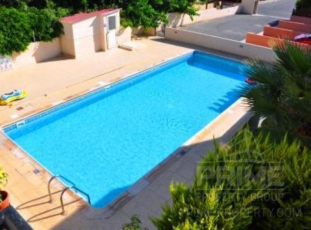 Cyprus property, Townhouse for rent ID:1081