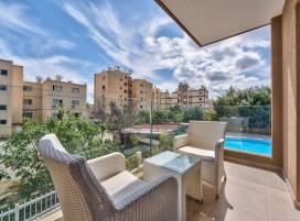 Cyprus property, Apartment for rent ID:1082