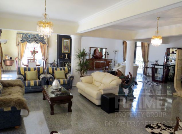 Cyprus property, Villa for sale ID:10824