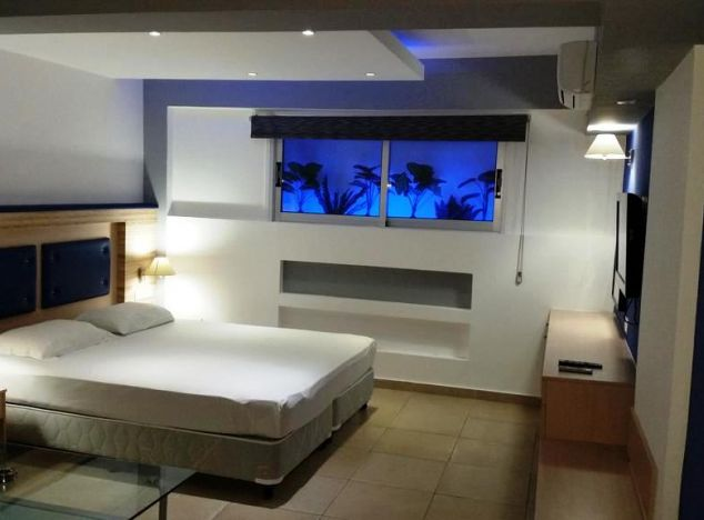 Buy Hotel 10825 in Larnaca