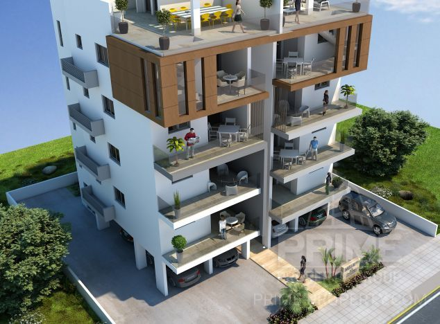 Cyprus property, Apartment for sale ID:10826