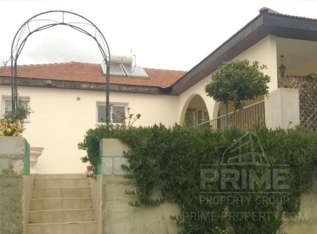 Cyprus property, Bungalow for sale ID:10828