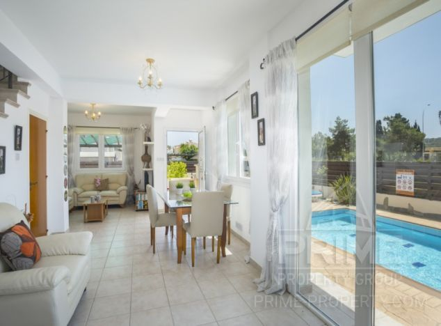 Cyprus property, Villa for holiday rent ID:10829