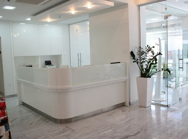 Sell Office 10830 in Larnaca