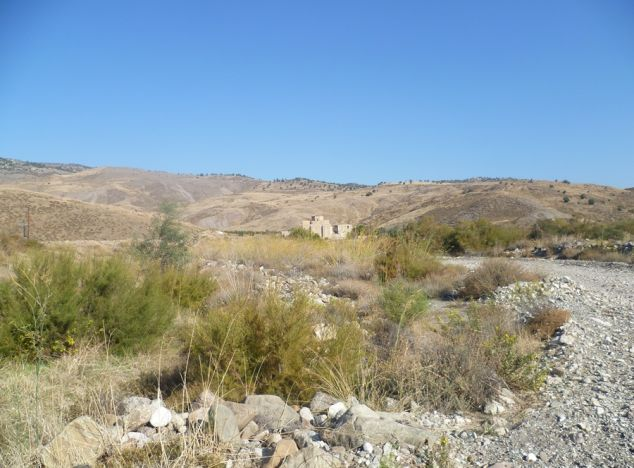 Land 10831 on sell in Paphos
