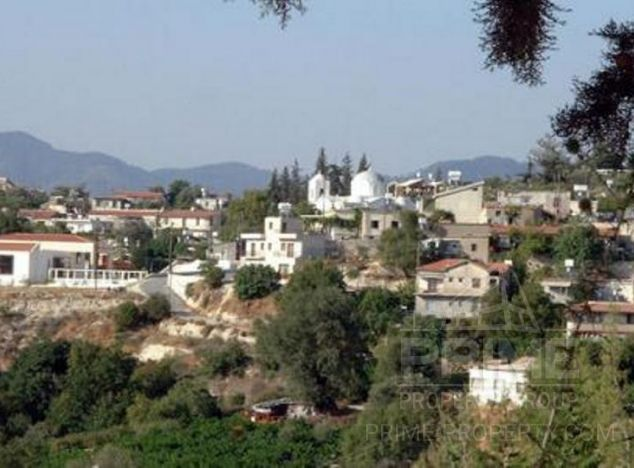 Cyprus property, Land for sale ID:10831