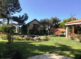 Cyprus property, Villa for sale ID:10833