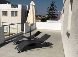 Cyprus property, Penthouse for rent ID:10834