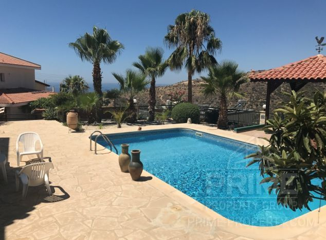 Cyprus property, Villa for sale ID:10835