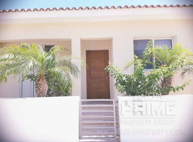 Cyprus property, Villa for holiday rent ID:10837