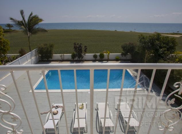 Cyprus property, Villa for holiday rent ID:10838
