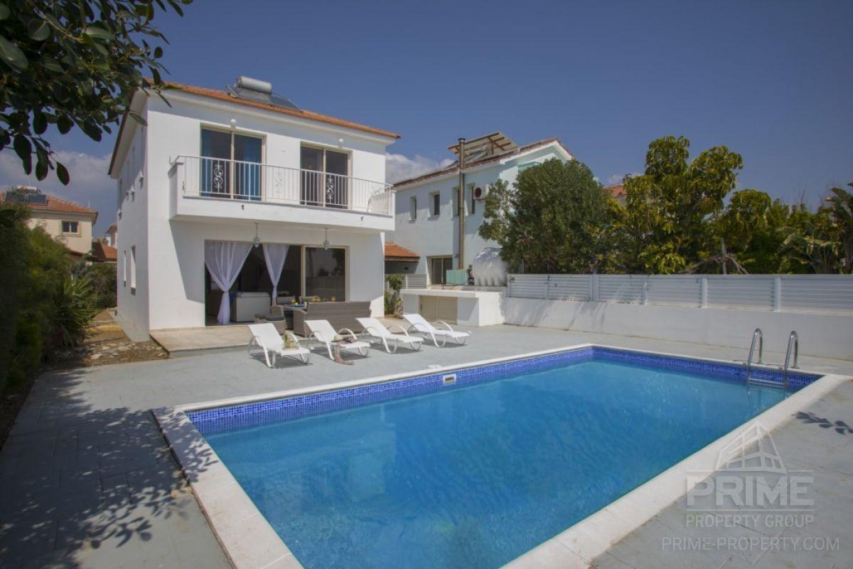Предложение № 10838 - Larnaca, Villa  м2