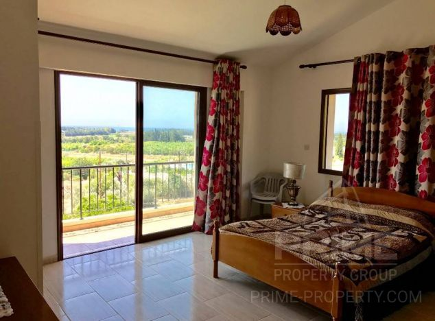 Cyprus property, Villa for sale ID:10839