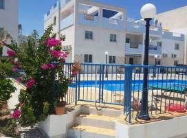 Cyprus property, Apartment for sale ID:10840