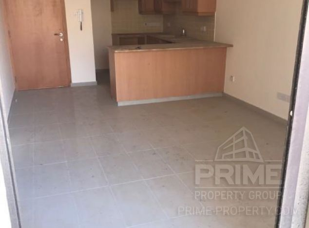 Cyprus property, Apartment for sale ID:10841