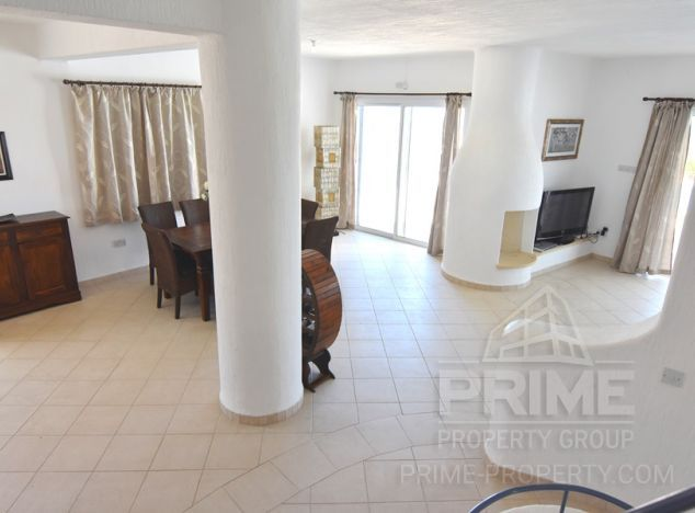 Cyprus property, Villa for rent ID:10842