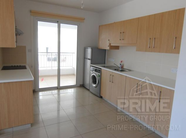 Cyprus property, Apartment for rent ID:10844