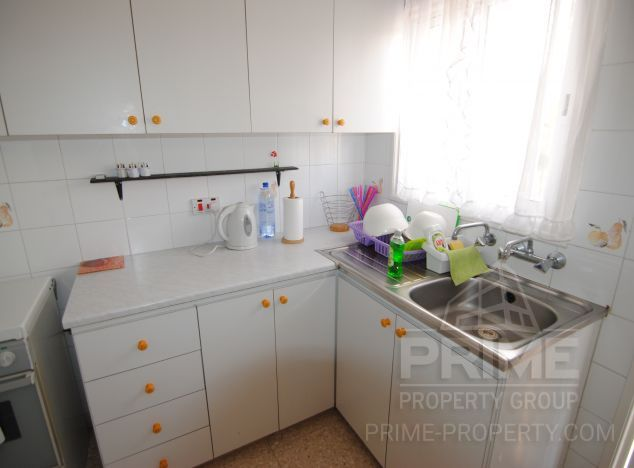 Cyprus property, Apartment for holiday rent ID:10845